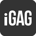 iGAG - The Best 9GAG App icon