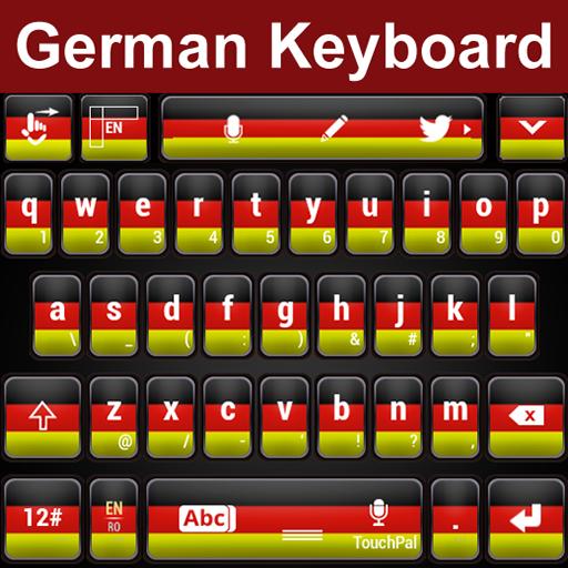 個人化App|ドイツTouchPal LOGO-3C達人阿輝的APP