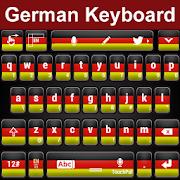German Keyboard