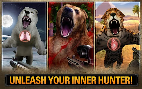DEER HUNTER 2014 Screenshot 14