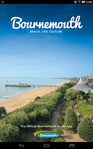 Bournemouth Official Guide