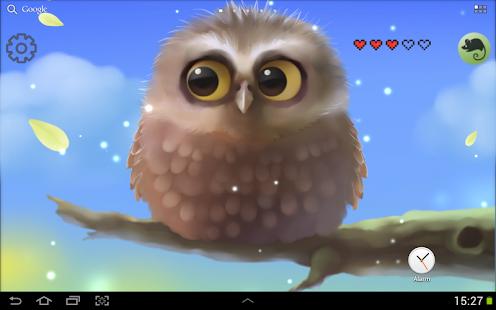 Little Owl 個人化 App-愛順發玩APP