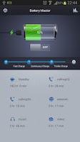 Screenshot of Battery Master-Save power!