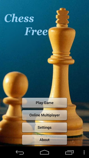 Chess Free (Offline/Online) 3.2 screenshots 1