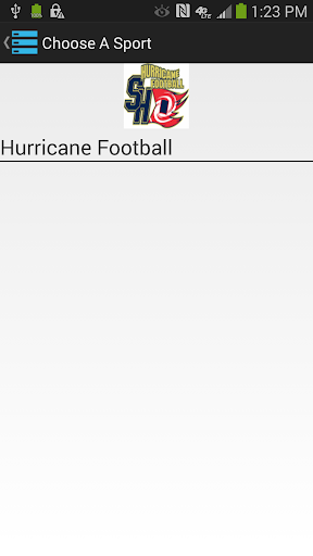 Hurricane Football