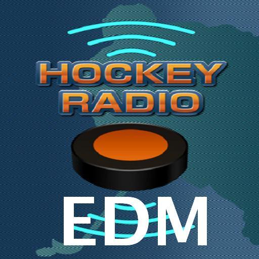 Edmonton Hockey Radio LOGO-APP點子