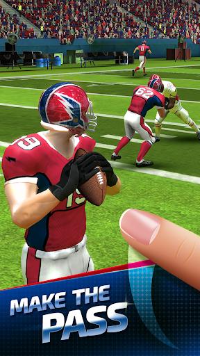All Star Quarterback 15 Screenshot