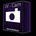 UV camera