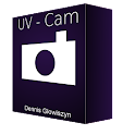 UV camera icon
