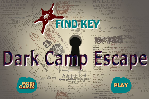 DarkCampEscape