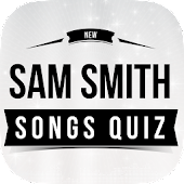 Sam Smith - Songs Quiz