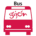 Bus Gijón logo