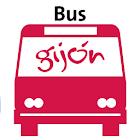 Bus Gijón icon