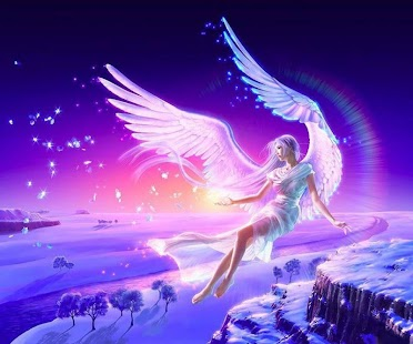Angel Inspirations from Heaven - Android Apps on Google Play