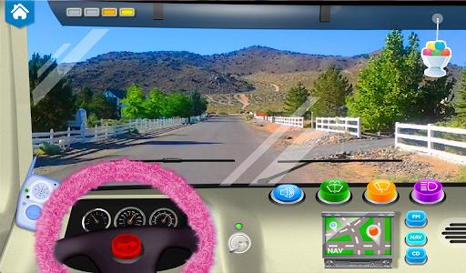 玩免費教育APP|下載Ice Cream Truck Kids Vehicles app不用錢|硬是要APP