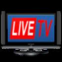 Live TV schedule Euro 2012 icon