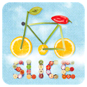 Slice GO Launcher Theme icon