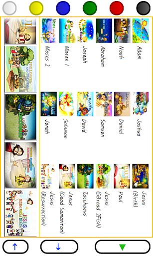 Mom&Dad's KidsBibleStory v2.A Apk Download 1
