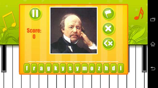 Guess The Composer