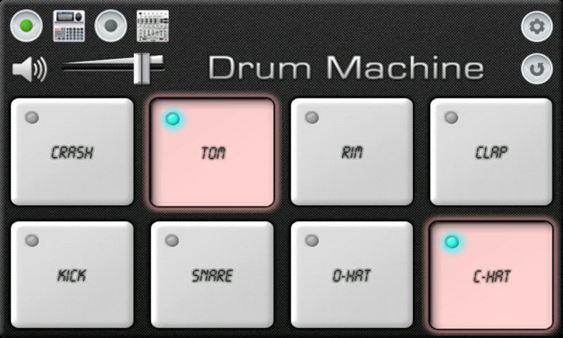Download drummaticks drummaticks is a drum machine that uses your.