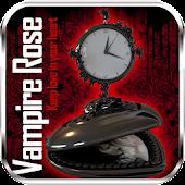 Vampire Rose 3D HD Pro