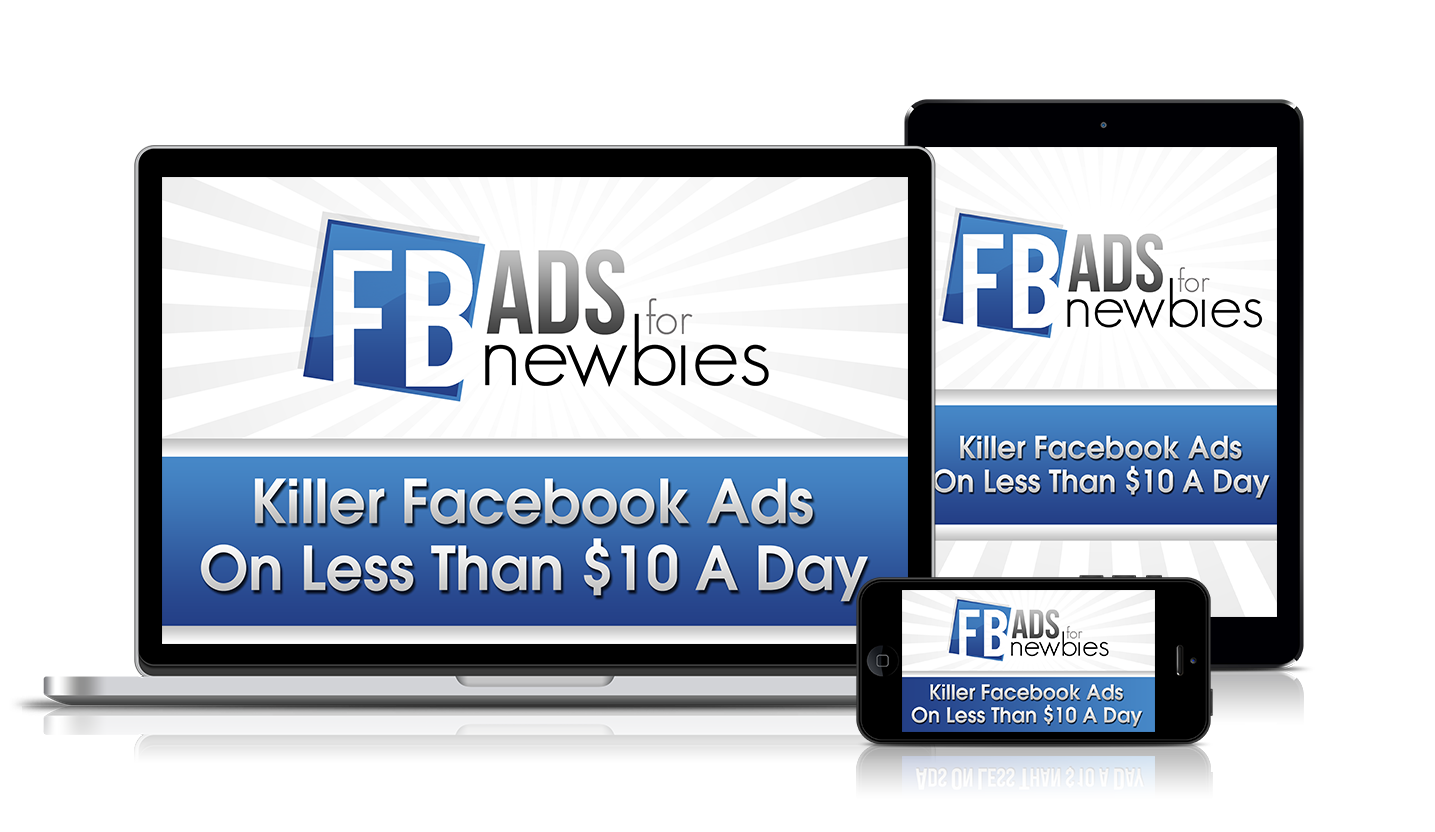 Rick Mulready – FB Ads for Newbies