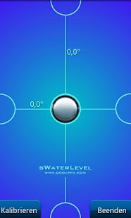 sWaterLevel - screenshot thumbnail
