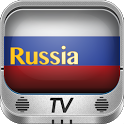 Russia TV & Radio Free icon