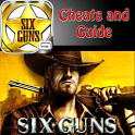 Six Guns Guide icon