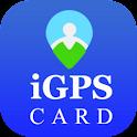 IGPSCard icon