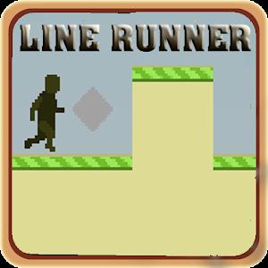 Line Runner APK