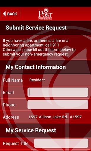 玩商業App|MyPost for Residents免費|APP試玩