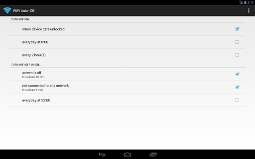 Wifi Automatic Apps On Google Play