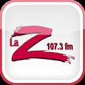 La Z 107.3fm icon