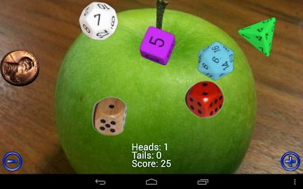 Dice Screenshot 9