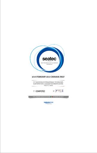 【免費商業App】SeaTec-APP點子