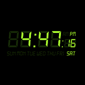 Alarm Clock Wallpaper