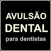 Avulsão Dental para Dentistas