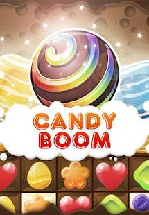 Candy Boom- screenshot thumbnail