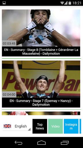 Ucycling - Tour de France Ed.