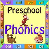 Preschool Phonics Free