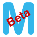 Mittagsangebot - BETA icon