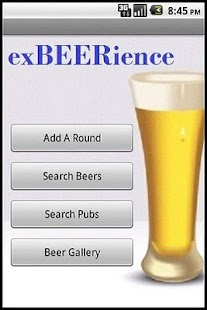 exBEERience - screenshot thumbnail