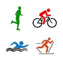 SportsLogger icon