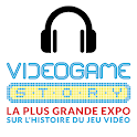 Vidéogame Story L'Expo icon