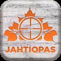 Jahtiopas logo
