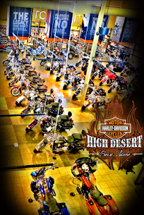 High Desert Harley-Davidson
