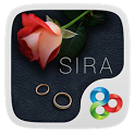 Sira GO Launcher Theme icon