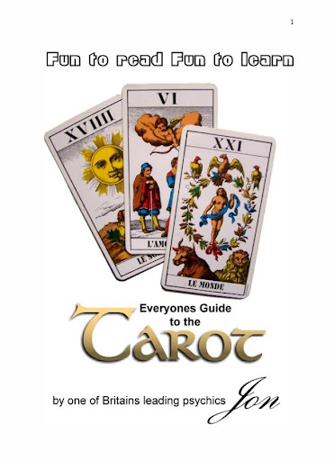 Everyones Guide to the Tarot