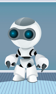 真实的机器人